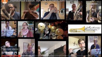 Permalink auf:Musikverein im Homeoffice