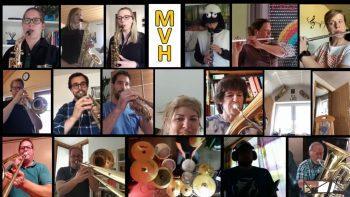 Permalink auf:Musikverein im Homeoffice – Volume II
