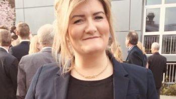 Permalink auf:Alexandra Jeuck – das neue Gesicht unserer Jugend!